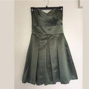 After six Dress